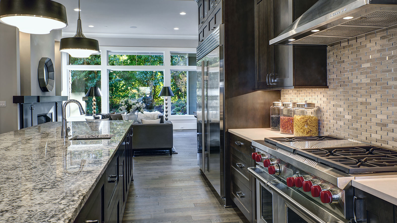 kitchen remodeling in San Jose, CA