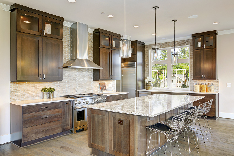 kitchen remodeling service in San Jose, CA
