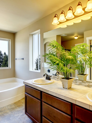 bathroom remodeling in San Jose, CA